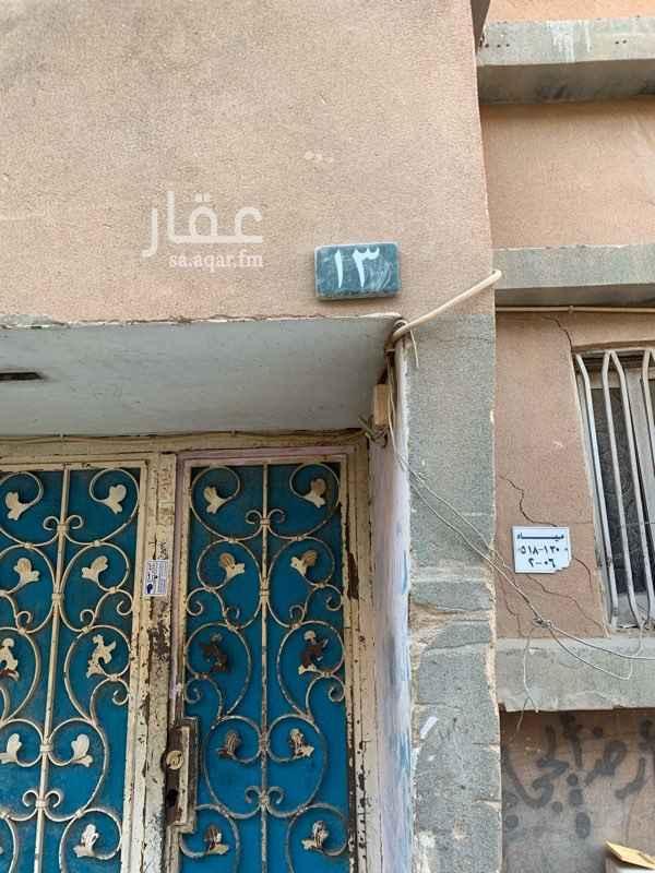 دور للإيجار في شارع الوشية ، حي غبيرة ، الرياض ، الرياض