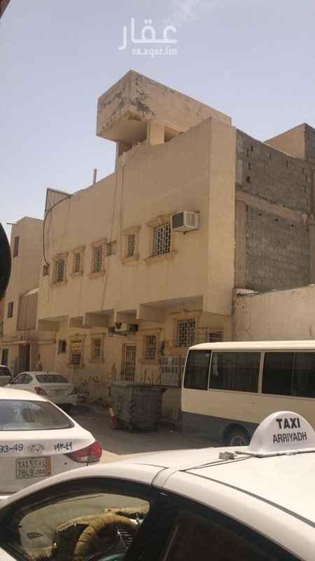 شقة للإيجار في شارع ابي الحسن الشافعي ، حي منفوحة الجديدة ، الرياض ، الرياض