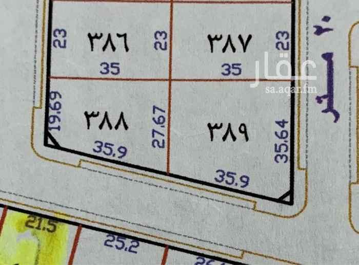 أرض للبيع في طريق الملك فهد ، حي مخططات الغويلا الزراعية ، نجران ، نجران