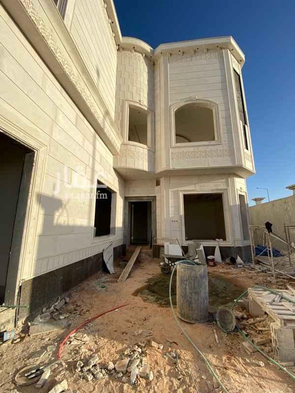 فيلا للبيع في شارع القياس ، حي المونسية ، الرياض ، الرياض