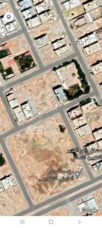 أرض للبيع في حي ، شارع ابي صالح المكي ، حي العارض ، الرياض