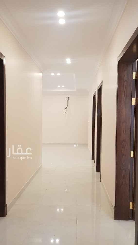 شقة للإيجار في شارع أبو إسحاق الغزال ، حي بدر ، الدمام ، الدمام
