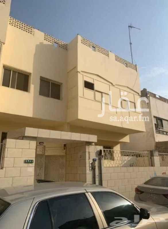 عمارة للبيع في شارع مصطفى الواعظ ، حي الفيصلية ، جدة ، جدة
