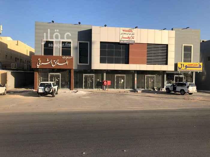 محل للإيجار في طريق ابو عبيدة عامر بن الجراح ، حي السلي ، الرياض ، الرياض