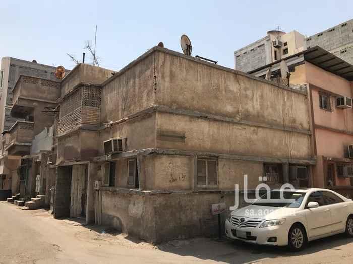 بيت للبيع في شارع الامير سلطان بن عبد العزيز ، حي البادية ، الدمام