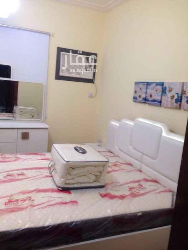 شقة للإيجار في شارع زهر الادب ، حي السلامة ، جدة