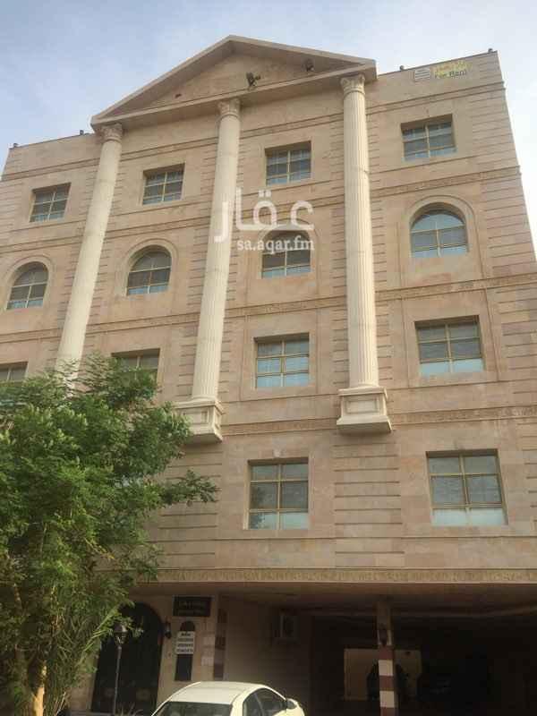 شقة للإيجار في شارع علي السجلماسي ، حي السلامة ، جدة