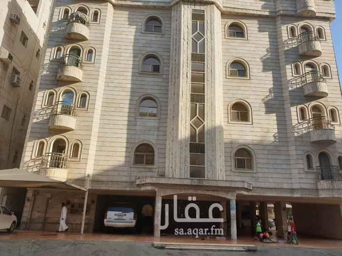 شقة للبيع في شارع محمد بن دادا ، حي الفيصلية ، جدة