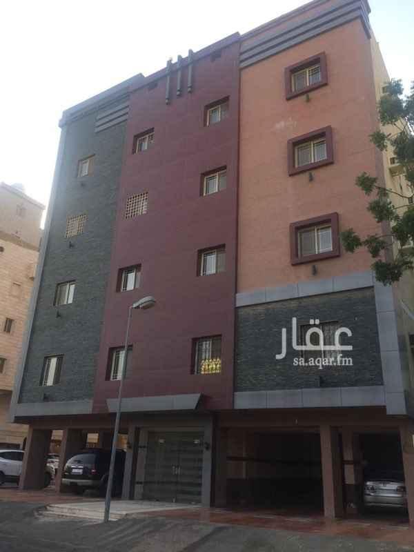 شقة للإيجار في شارع محمد بن محمش ، حي السلامة ، جدة