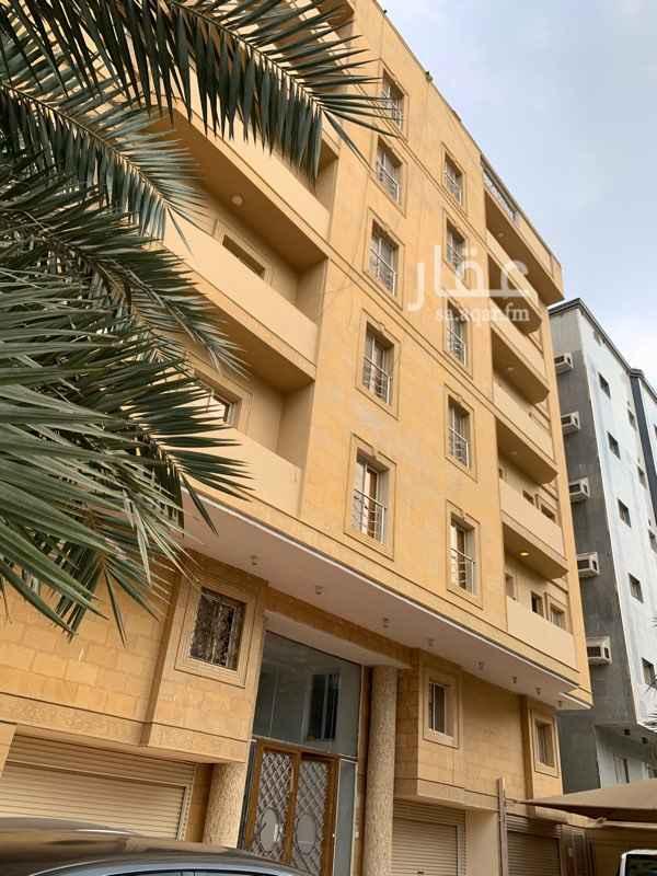 شقة للإيجار في شارع حراء ، حي البغدادية الغربية ، جدة