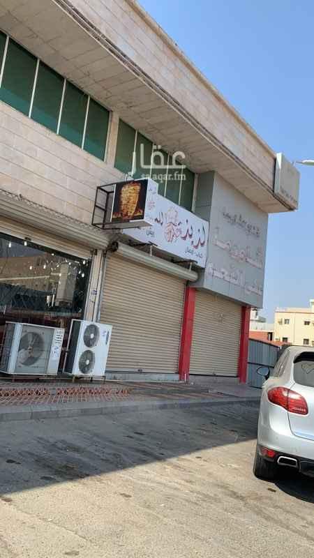 محل للإيجار في حي طيبة ، جدة ، جدة