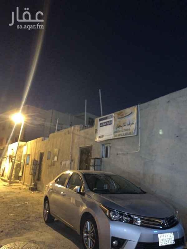غرفة للإيجار في شارع الكرادسه ، حي مشرفة ، جدة ، جدة