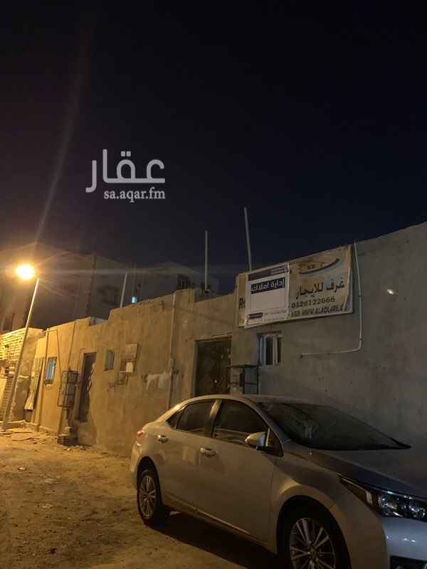 عمارة للإيجار في شارع الكرادسه ، حي مشرفة ، جدة ، جدة