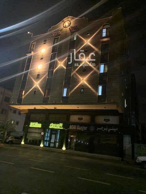 عمارة للإيجار في شارع الكيال ، حي الروضة ، جدة ، جدة