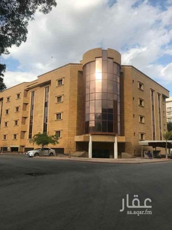 شقة للإيجار في شارع ابو المحاسن يوسف ، حي الرويس ، جدة ، جدة