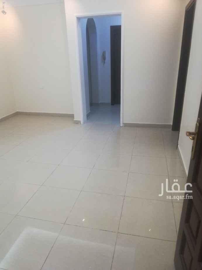 شقة للإيجار في شارع أم المؤمنين صفية ، حي النسيم ، جدة ، جدة