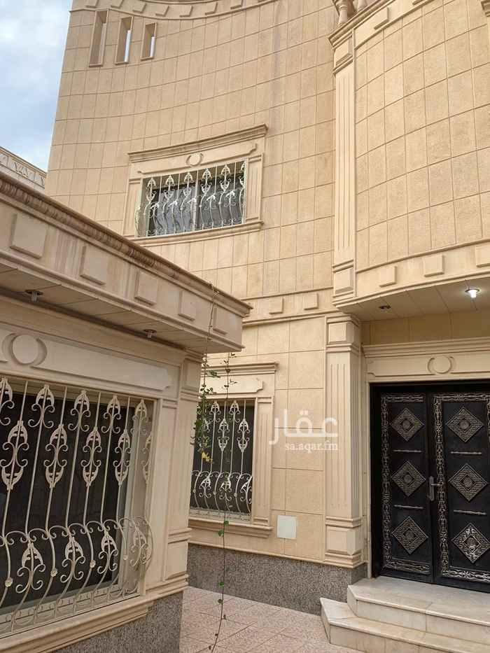 فيلا للبيع في شارع جعفر بن محمد ، حي العقيق ، الرياض ، الرياض