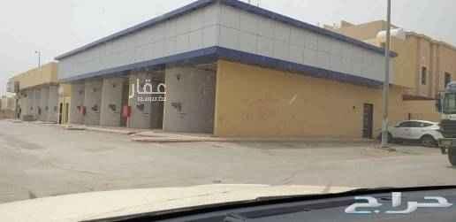 عمارة للإيجار في حي طويق ، الرياض ، الرياض