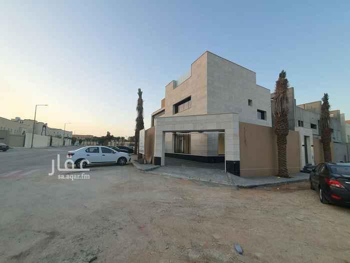 فيلا للبيع في شارع وادي الدواسر ، حي الهدا ، الرياض ، الرياض