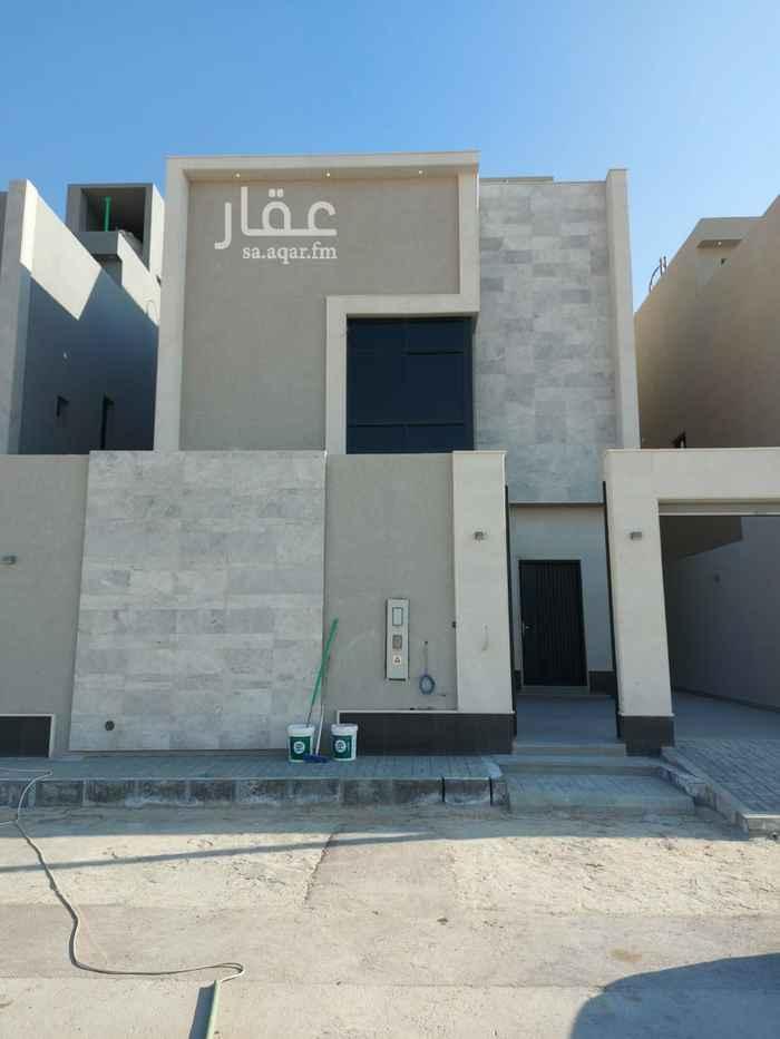 فيلا للبيع في شارع أحمد العطار ، حي القيروان ، الرياض ، الرياض