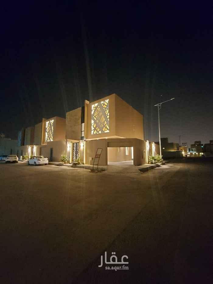 فيلا للبيع في حي ، شارع عبدالله بن العاص ، حي العارض ، الرياض ، الرياض