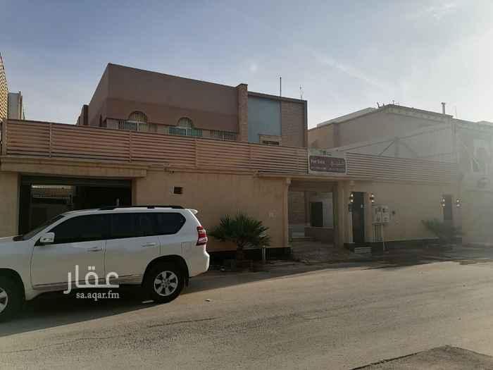 فيلا للبيع في شارع شجاع بن وهب ، حي العليا ، الرياض ، الرياض