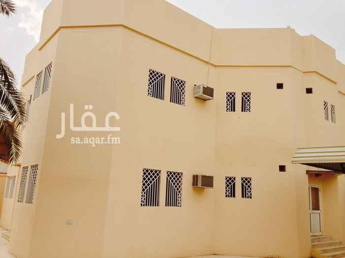 فيلا للبيع في شارع سلمة بن دينار, الملك فهد, الرياض