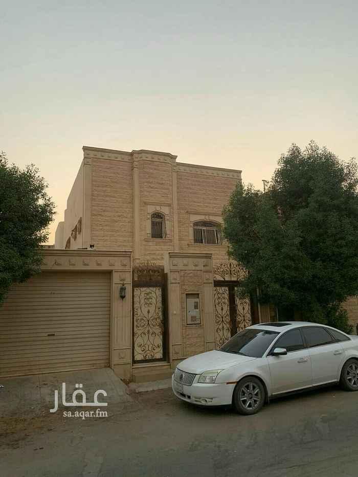 فيلا للبيع في شارع ابي الحسن علي المحدث ، حي الربيع ، الرياض