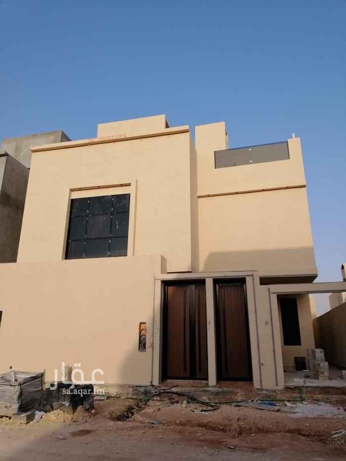 فيلا للبيع في شارع رقم 389 ، حي النرجس ، الرياض ، الرياض