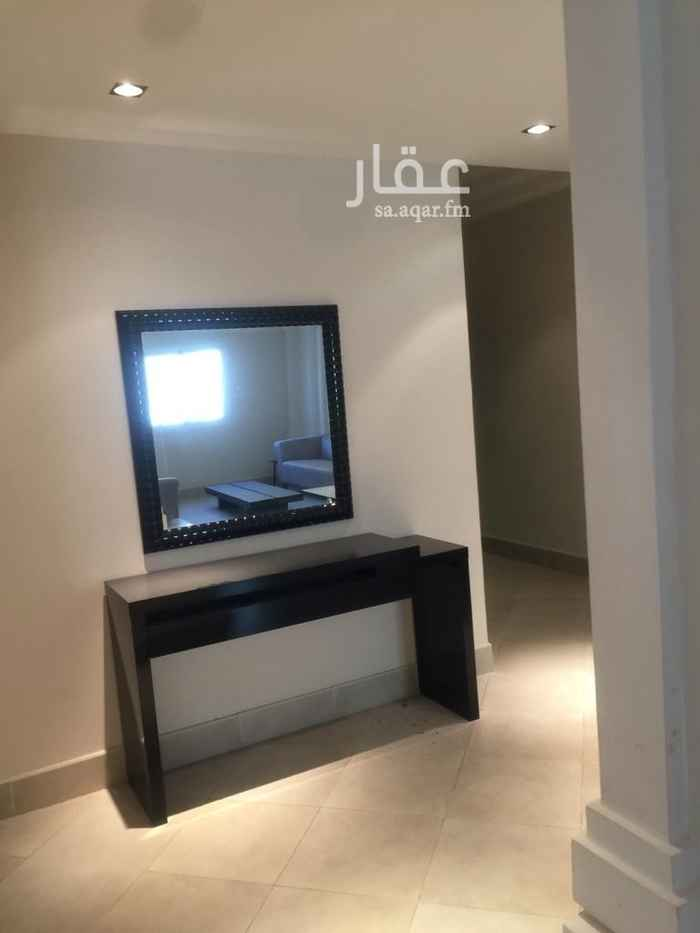 شقة للبيع في شارع البحر المتوسط ، حي العقيق ، الرياض ، الرياض
