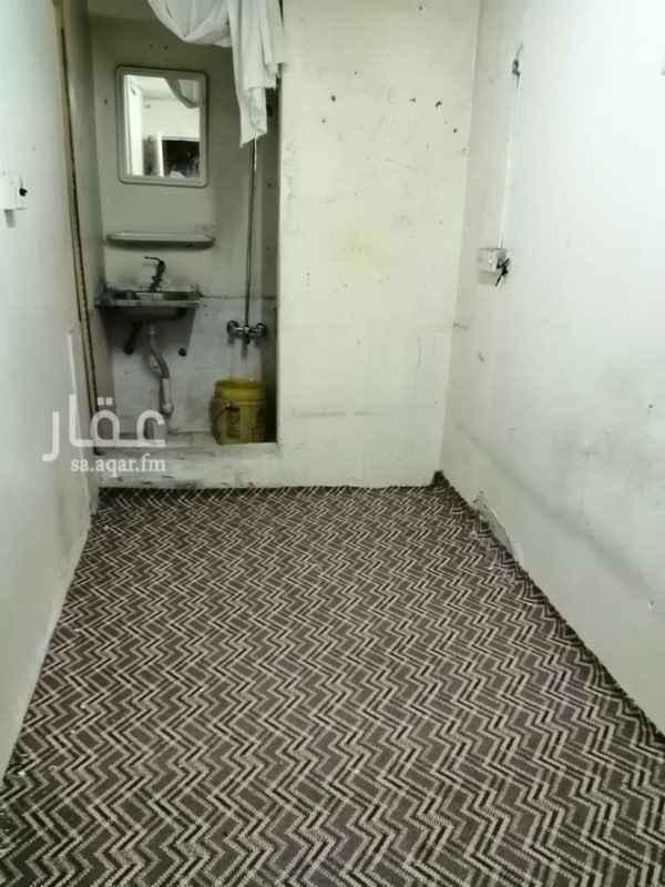غرفة للإيجار في شارع السمعاني ، حي الزهرة ، الرياض ، الرياض