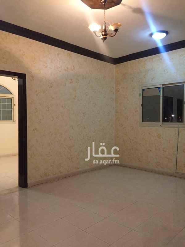شقة للإيجار في حي هجر ، الظهران