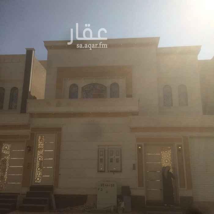 فيلا للبيع في شارع الضمير ، حي اشبيلية ، الرياض ، الرياض