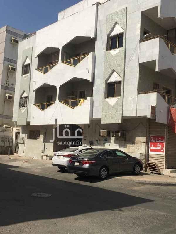 شقة للإيجار في شارع موسى بن العباس ، حي الفيصلية ، جدة
