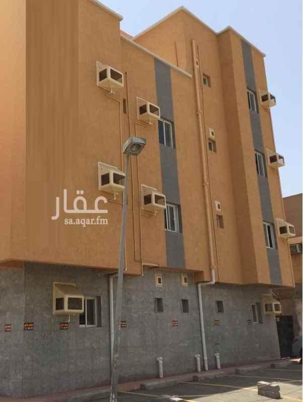 شقة للإيجار في شارع ابن سراقه ، حي الفيصلية ، جدة