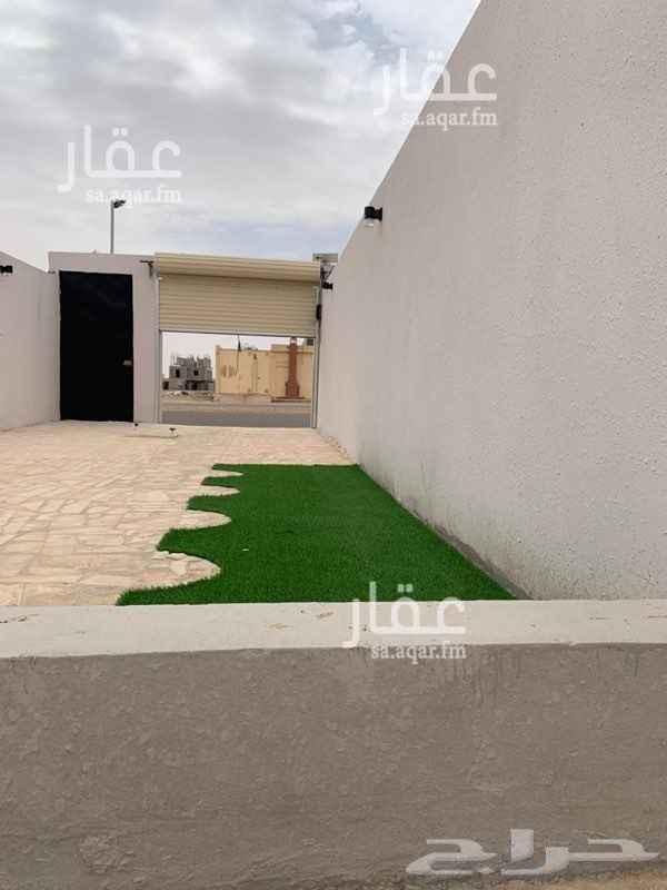 استراحة للإيجار في شارع سعيد بن عبدالله باقشير ، حي المهدية ، الرياض ، الرياض