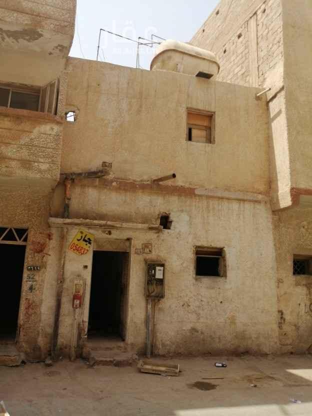 بيت للإيجار في شارع ابراهيم ال مبارك ، الصالحية ، الرياض ، الرياض