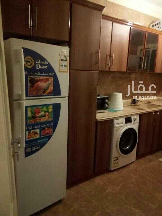 شقة للإيجار في شارع سليمان الحموي ، حي السلامة ، جدة ، جدة