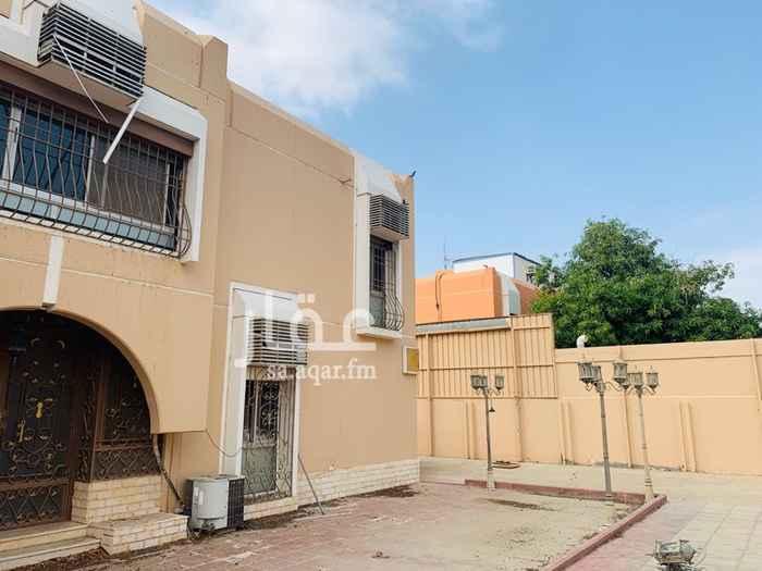 فيلا للبيع في شارع العباس بن الوليد ، حي الامير فواز الشمالى ، جدة ، جدة