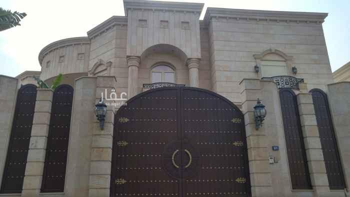 فيلا للبيع في شارع فهد بن زعير ، حي الزهراء ، جدة ، جدة