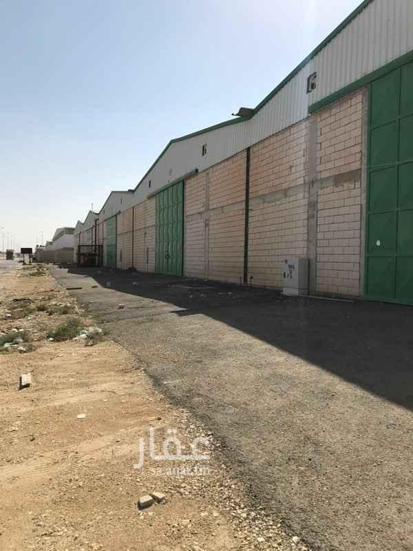 مستودع للإيجار في حي الملك عبدالعزيز ، الرياض ، الرياض