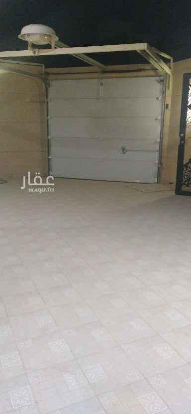 فيلا للإيجار في شارع ممر رقم 393 ، حي النرجس ، الرياض ، الرياض