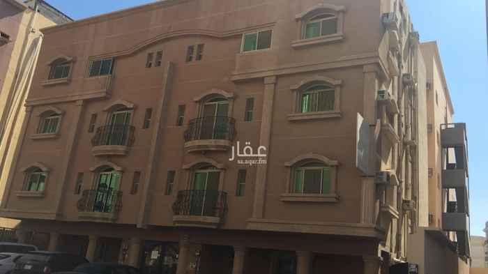 شقة للإيجار في شارع اليرموك ، حي العقربية ، الخبر ، الخبر