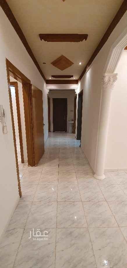 شقة للإيجار في شارع الواسعة ، حي اليرموك ، الرياض