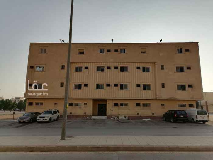 عمارة للإيجار في شارع عبدالله بن سويلم ، حي بدر ، الرياض ، الرياض