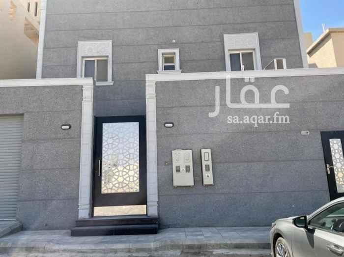دور للإيجار في شارع زمعه بن صالح ، حي النرجس ، الرياض ، الرياض