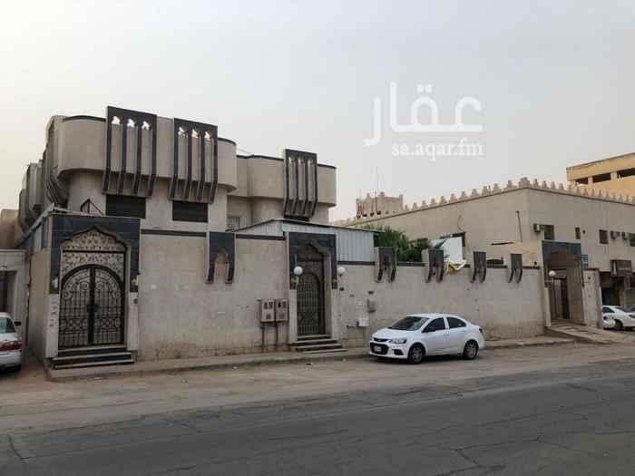 فيلا للبيع في شارع شقراء ، حي الشفا ، الرياض ، الرياض