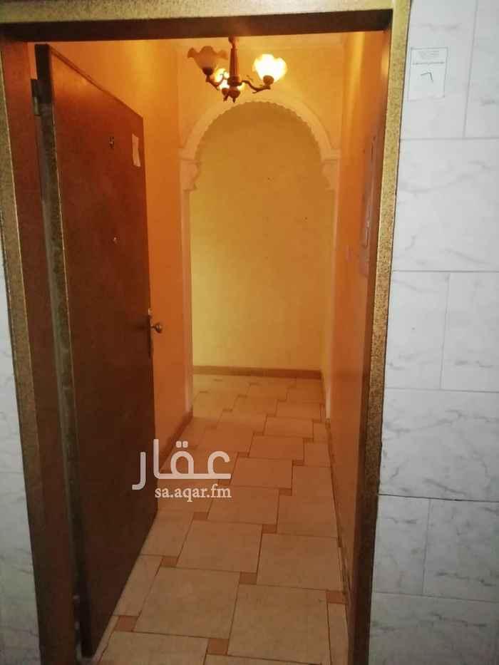 شقة للإيجار في شارع ابي زيد القرطبي ، حي المربع ، الرياض ، الرياض
