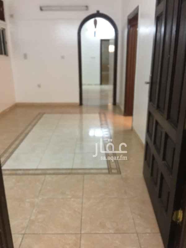 شقة للإيجار في شارع احمد بن نعمه النابلسي ، حي النسيم ، جدة ، جدة