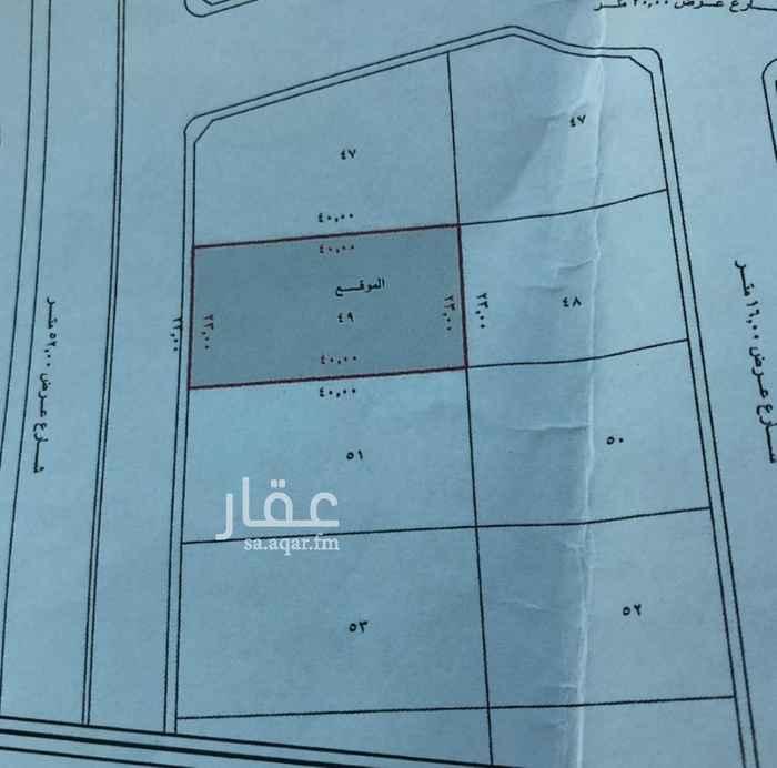 أرض للإيجار في حي الريان ، جدة ، جدة